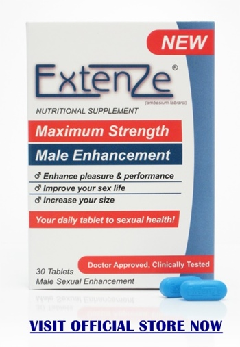 Does Extenze Extended Release Really Work